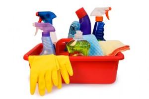 Утвърдени почистващи фирми