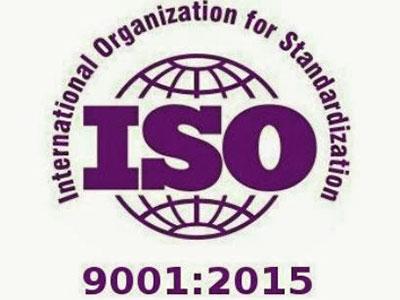 стандарт iso 9001:2015
