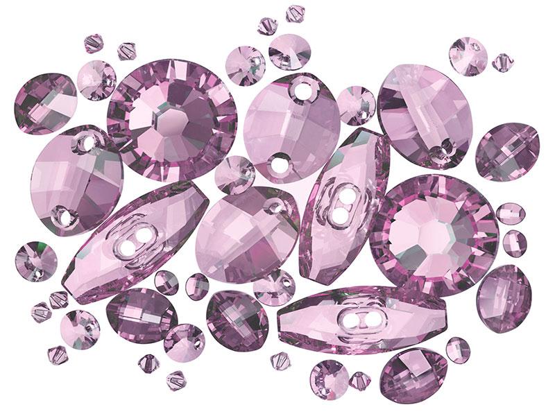 кристали Сваровски