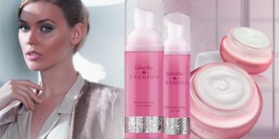 козметика от Faberlic