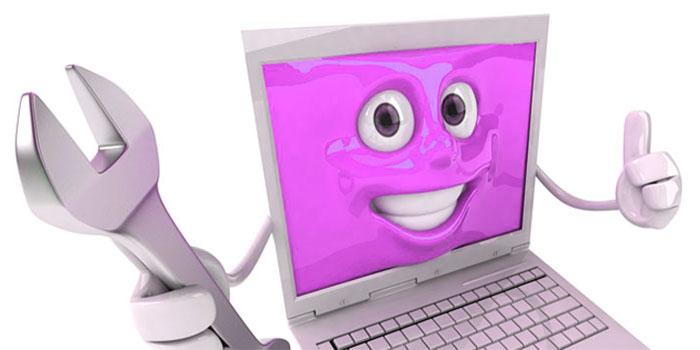 Поддръжка на компютър
