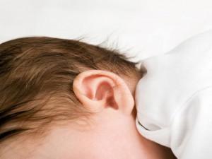 Инфекция на ухото