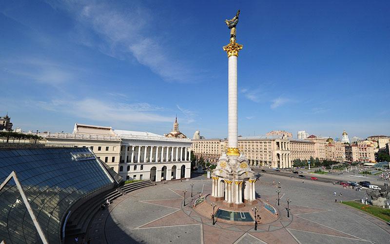 перлата на Украйна