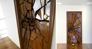 Уникални врати