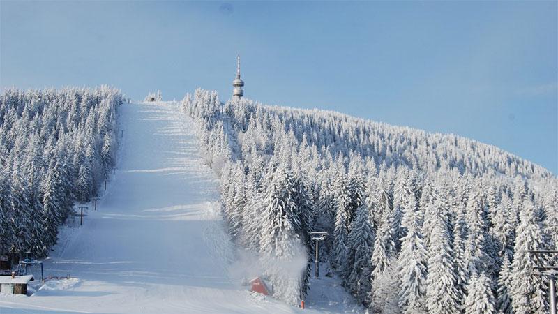 Ски почивка на Чепеларе