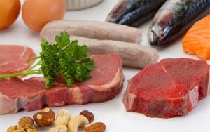 Протеинова диета