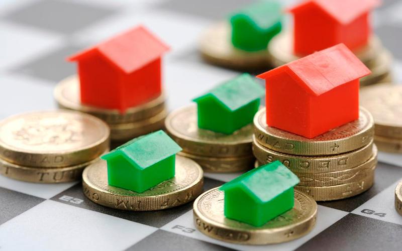 Ипотекиране на имот