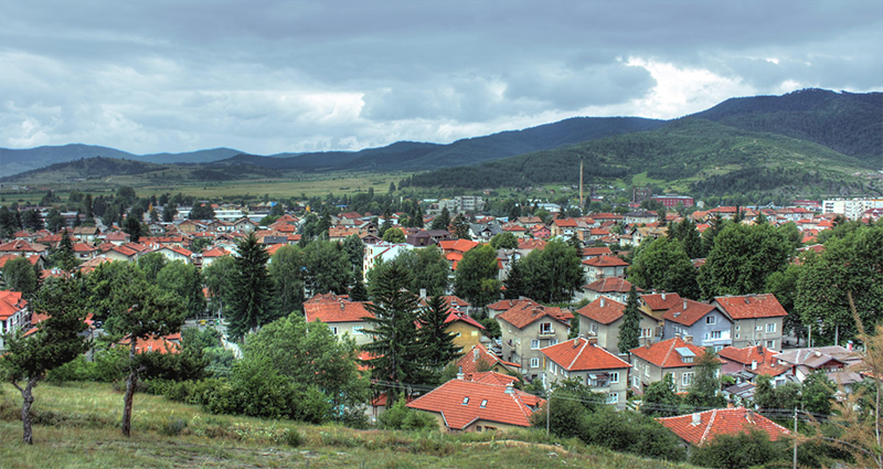 Почивка във Велинград