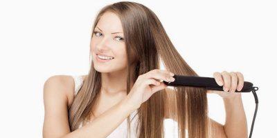 Преса за коса