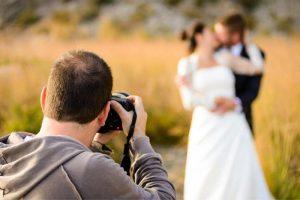 Сватбен фотограф в Благоевград