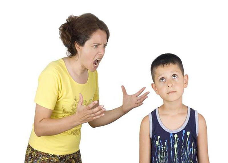 Отглеждане на дете