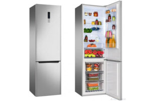 Интелигентен хладилник