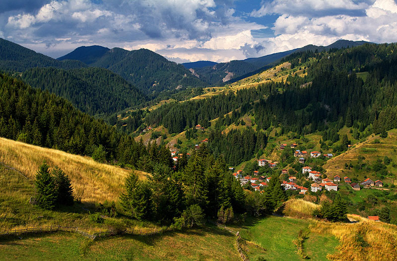 туризъм България