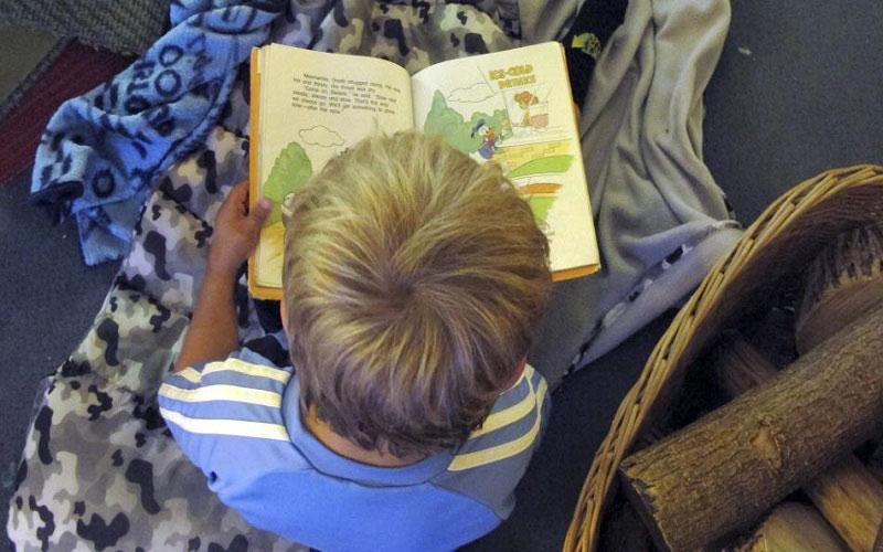Децата и интернет