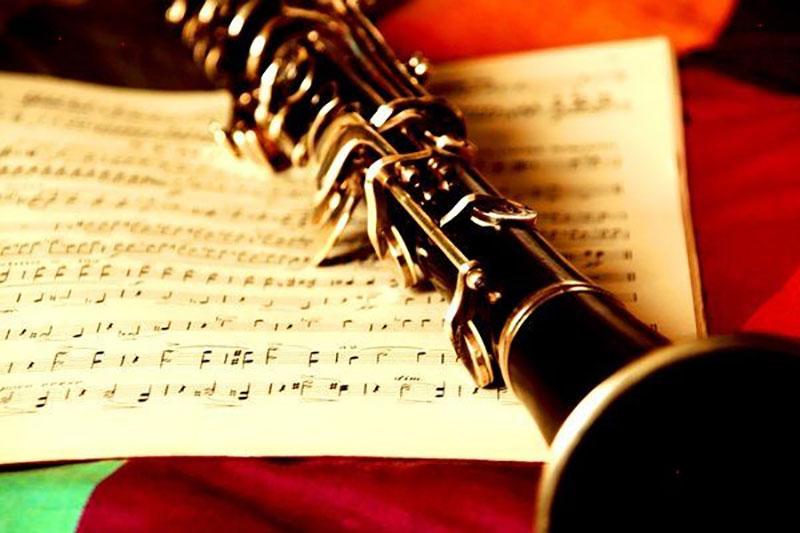 Уроци по кларинет