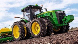 Дизелово гориво за земеделие