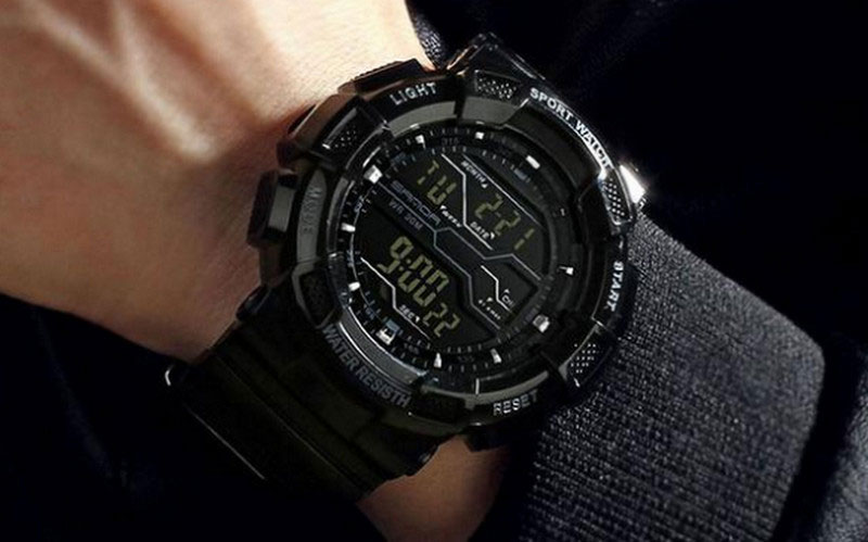 Механични часовници