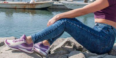 Дамски удобни обувки