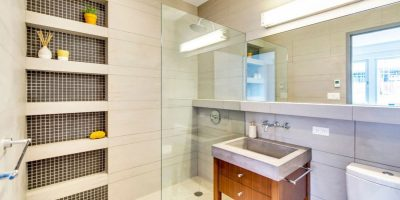 Облицовка на банята