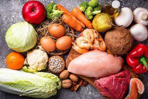 Хранене здраве