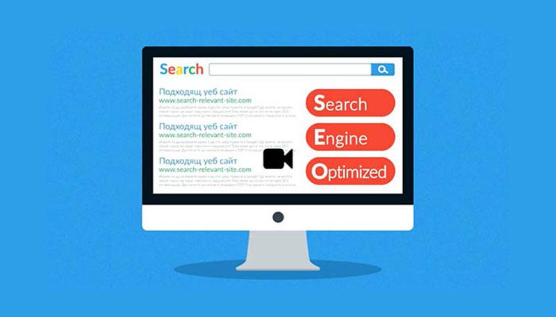 Онлайн реклама