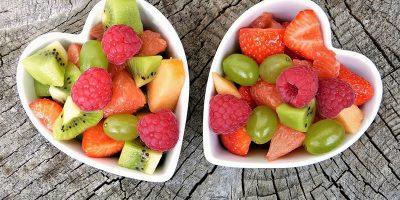 Плодовете не ни карат да пълнеем