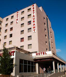 Бизнес хотел