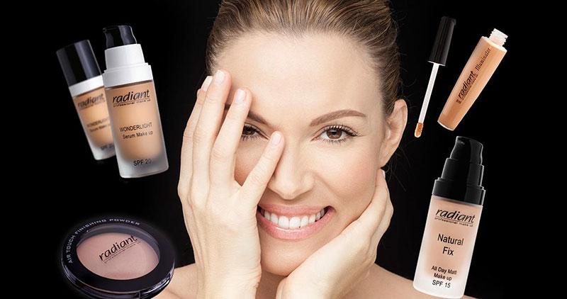 Професионална козметика
