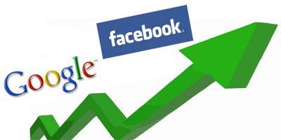 Реклама в социалните мрежи