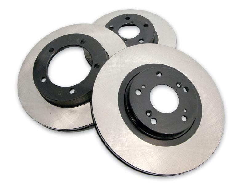 Спирачни дискове