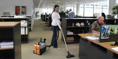 Хигиена на работното място