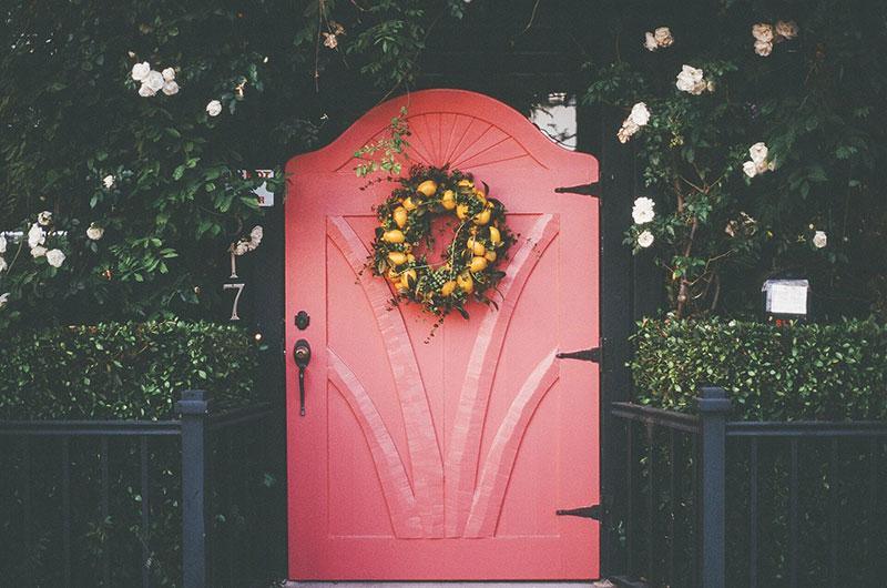 входни врати София